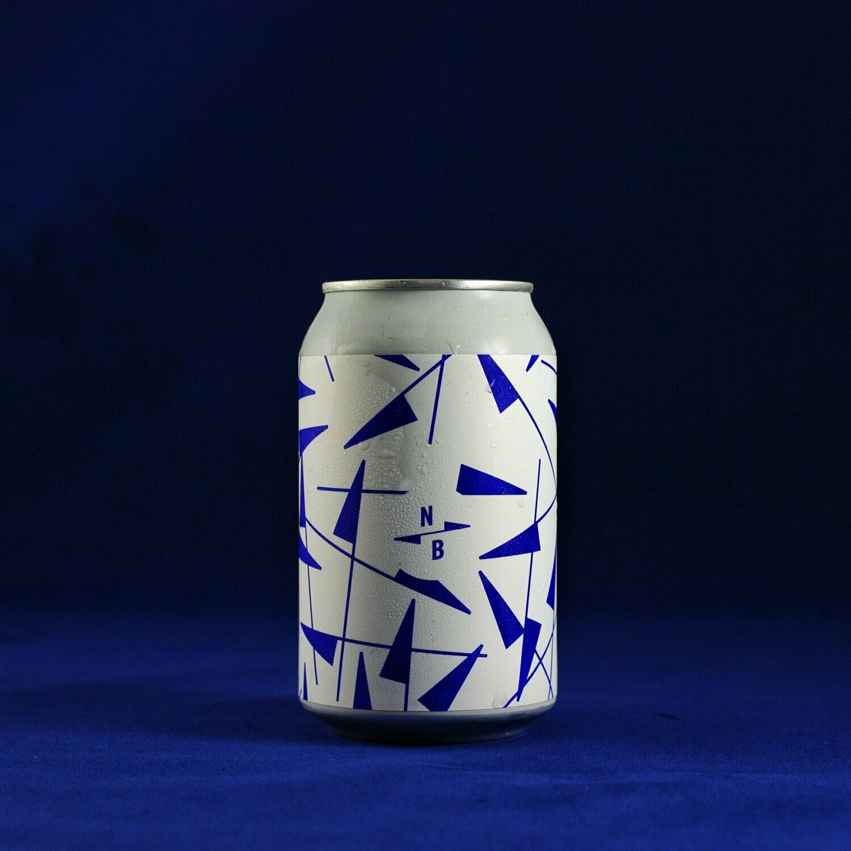 North Brewing - Ornament - Session Kveik IPA 4.1% (330ml)