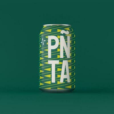 North Brewing - Pinata - Tropical Pale 4.5% (330ml)