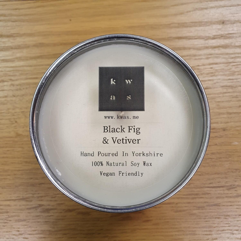 Black Fig and Vetiver