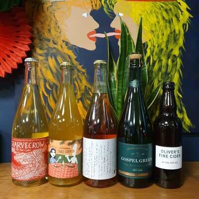 Cider Pack