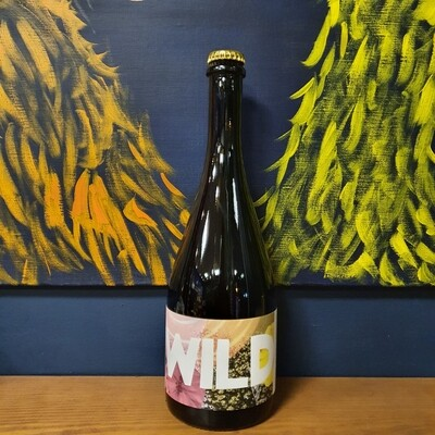 Rebel Root - Wild (750ml)