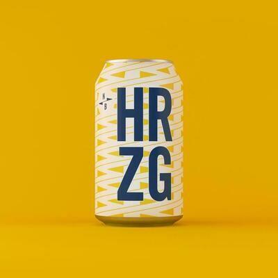 North Brewing - Herzog - Kolsch Style 5% (330ml)