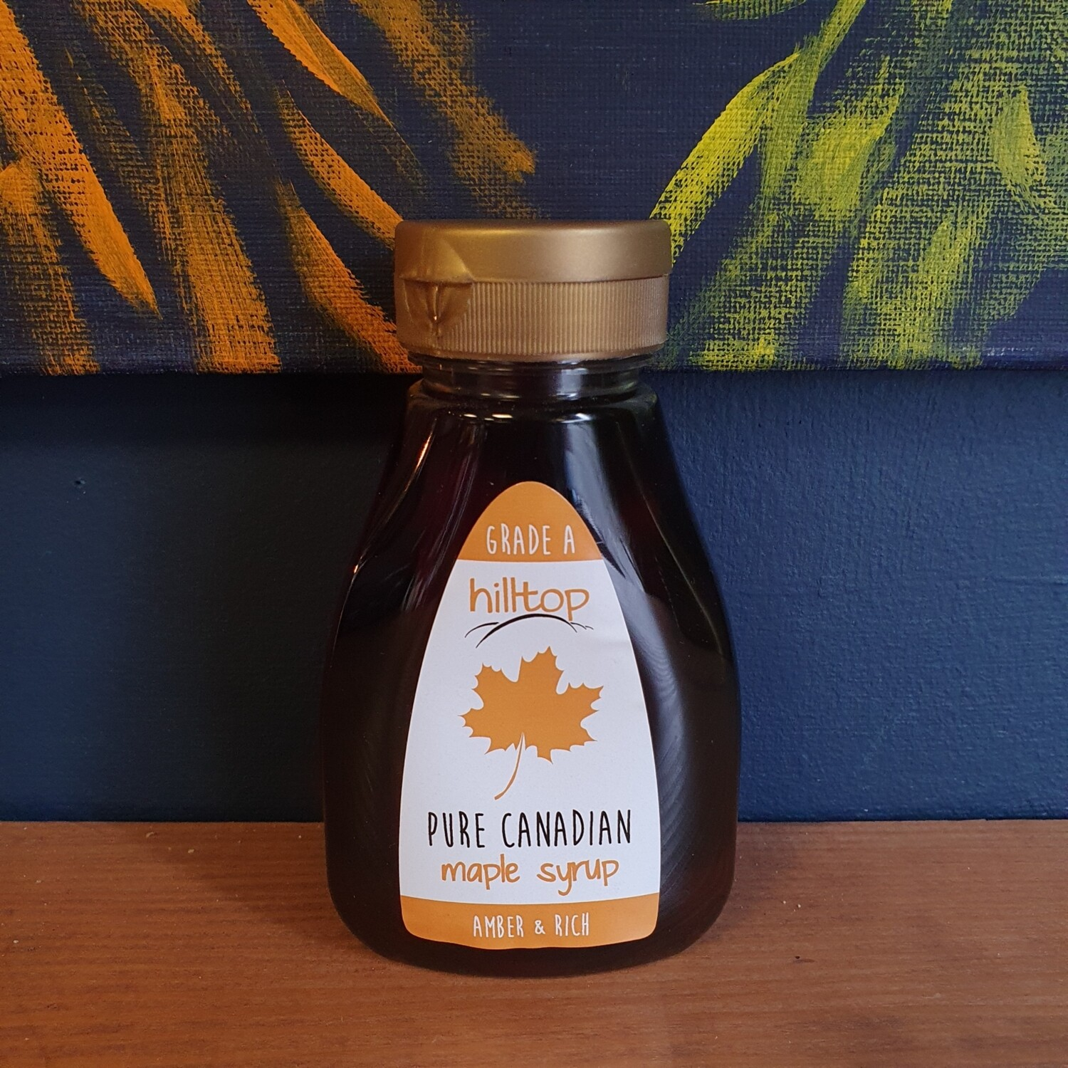 Maple Syrup - 230g