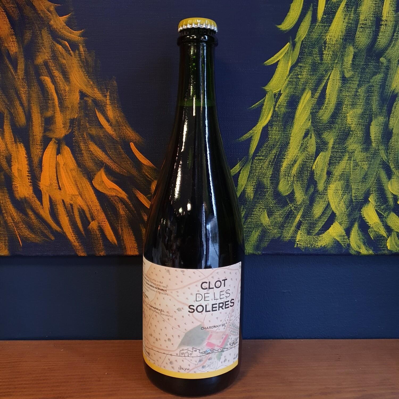 Chardonnay Dip 1 (2018)
