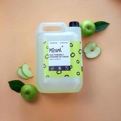 Washing Up Liquid Refill (Apple Orchard)