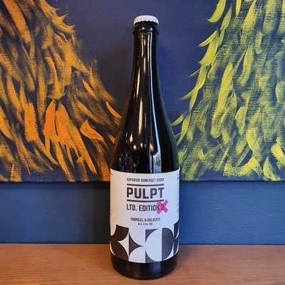 Pulpt - Limited Edition 2 (750ml)