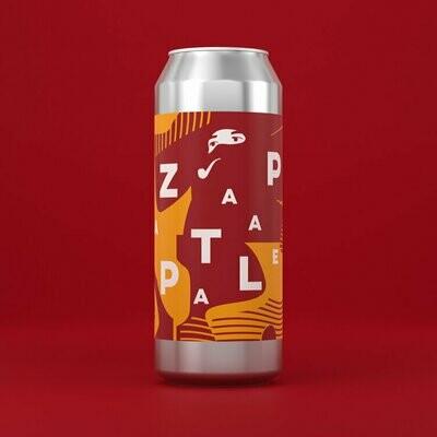 Zapato - Zapatapale / Goldings - Pale Ale 5.5% (500ml)