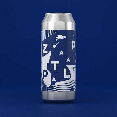 Zapato - Zapatapale / Ella - Pale Ale 5.5% (500ml)