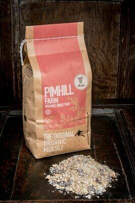 Pimhill Farm - Organic Muesli (Original) 850g