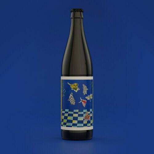 Zapato X Anello - Pinto De Pico - Table Beer 3.3% (500ml)