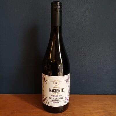 Naciente - Pinot Noir 2019