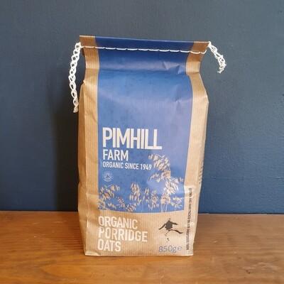 Pimhill Farm - Porridge Oats 850g