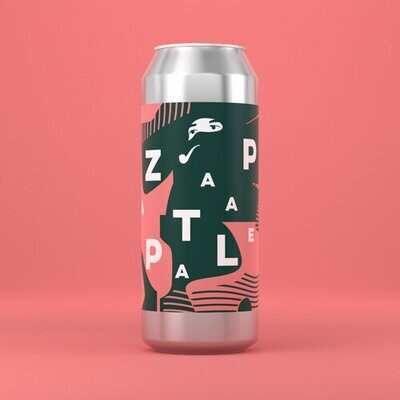 Zapato - Zapatapale - Motueka 5.5% (500ml)