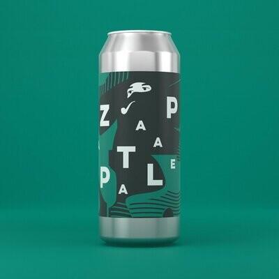 Zapato - Zapatapale / Talus - Pale Ale 5.5% (500ml)