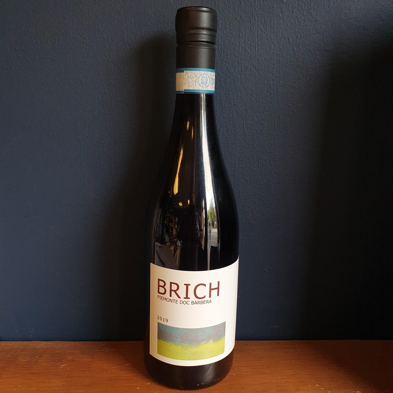 Brich - Barbera Doc 2019