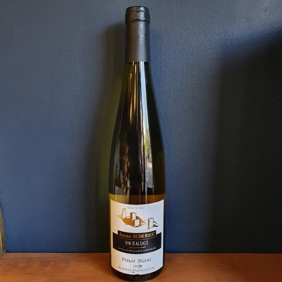 Andre Scherer - Pinot Blanc Reserve 2019