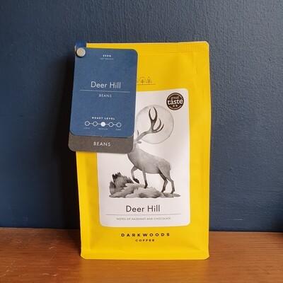Darkwoods Coffee - Deer Hill (Beans) 250g