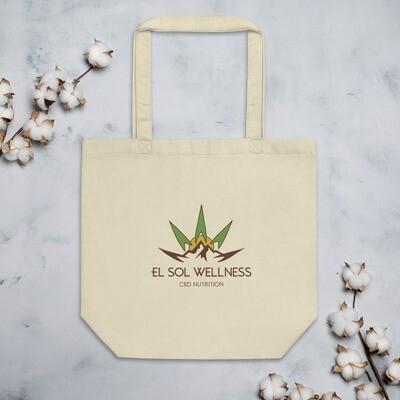 El Sol Wellness Eco Tote Bag