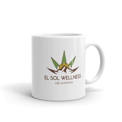 El Sol Wellness Mug