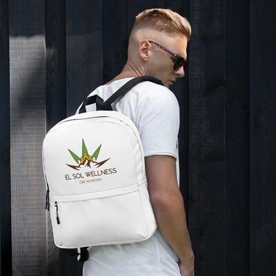 El Sol Wellness Backpack