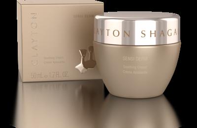 Clayton Shagal Sensi Derm Cream 50 ml / 1.7 fl. oz.