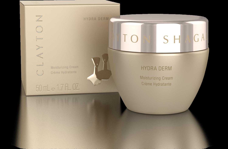 Clayton Shagal Hydra Derm Cream 50 ml / 1.7 fl. oz