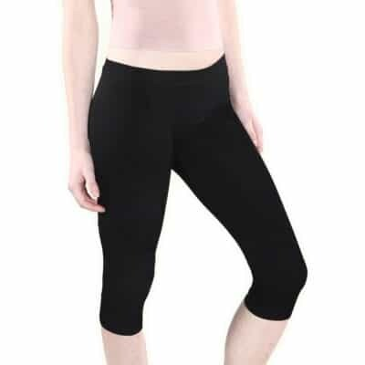 Firmawear Capri Leggings