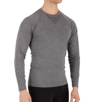 Firmawear Men's Long sleeve Crew Neck