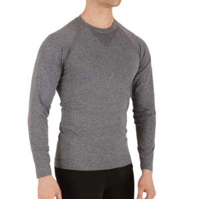 Firmawear Men's Long sleeve Crew Neck