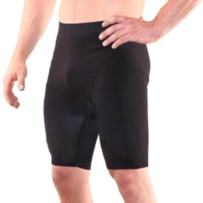 Firmawear Men's Compression Shorts
