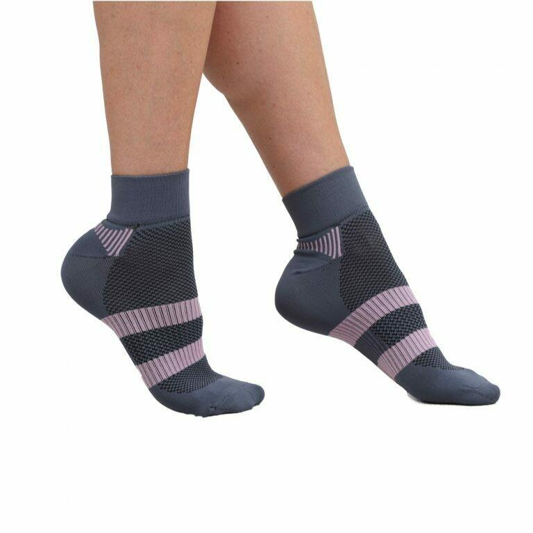 Firmawear Quarter Crew Sports Socks