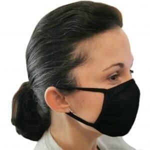 FirmaWear Antibacterial Mask - 3 for $40