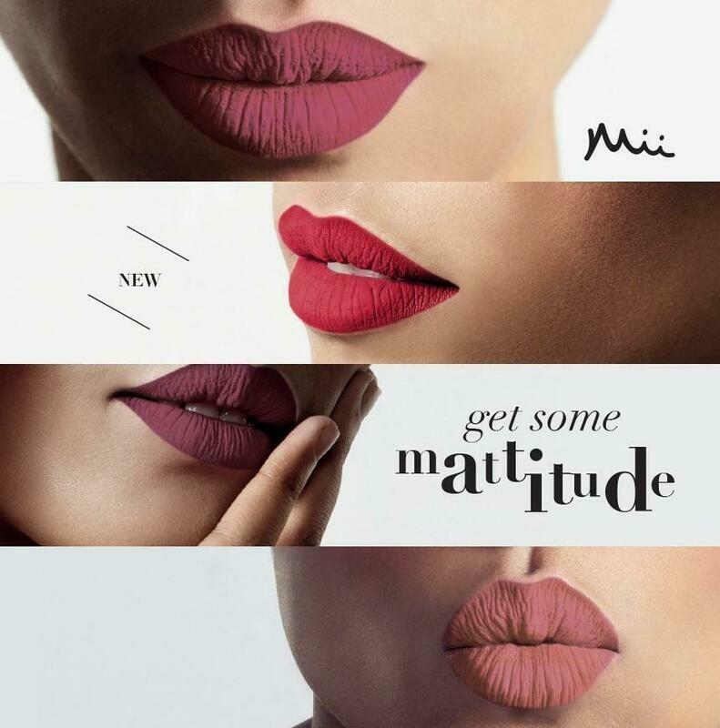 Passion Matte Lip Lover Lipstick