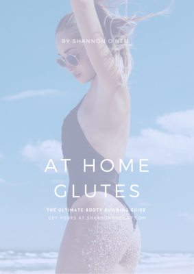 At Home Glutes