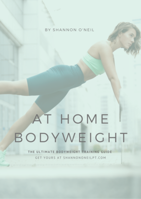 At Home Bodyweight