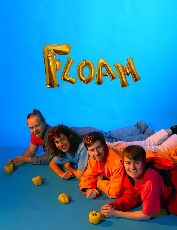 Floam CD