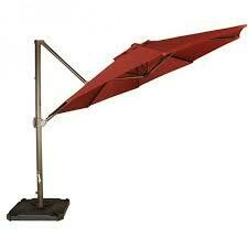 Wick's Plus Umbrella