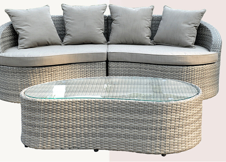 Wick's Chantel Daybed