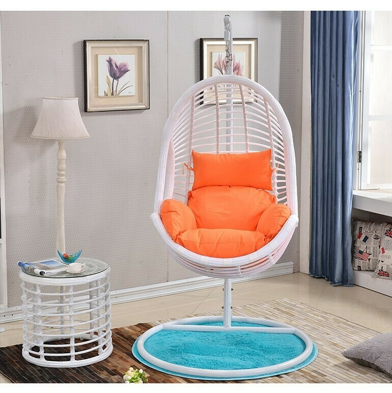 Wick's Swing Chair