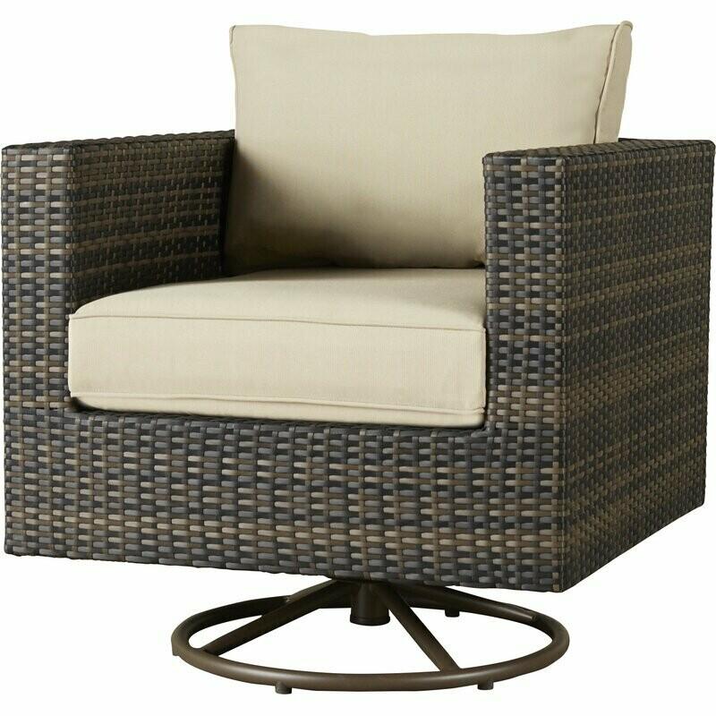 Wick's Rattan Captains Chair