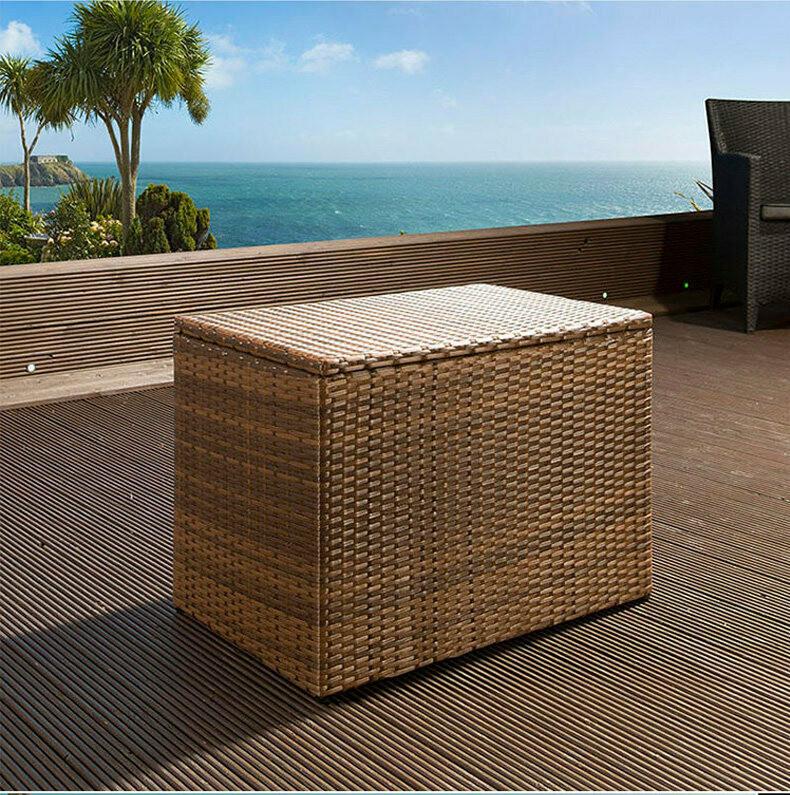 Patio Deck Box Outdoor Storage