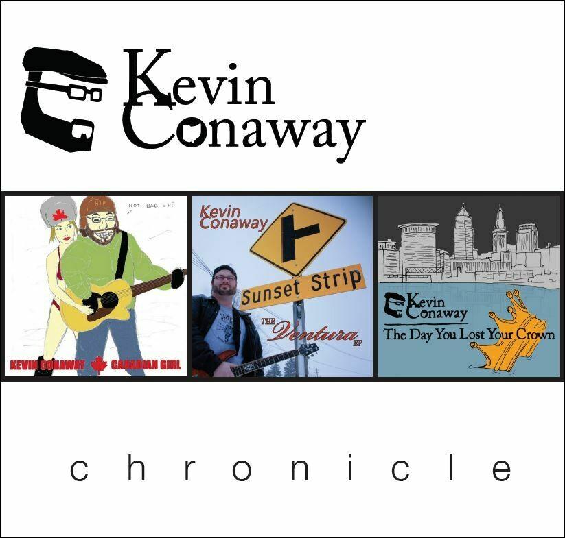 Chronicle - CD