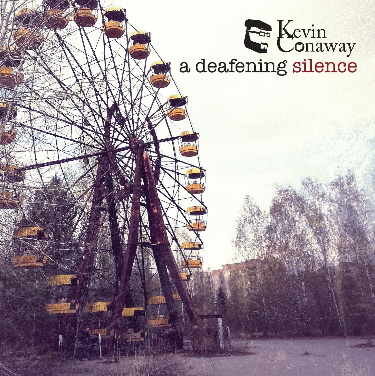 A Deafening Silence - CD