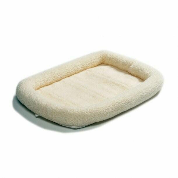 Quiet Time Bed - Fleece M/L