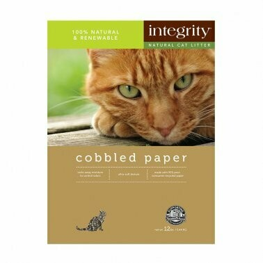 Integrity Cobble Paper Litter #12