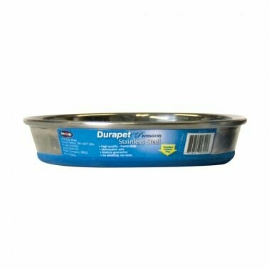 Our Pet Stainless Dish 16 oz