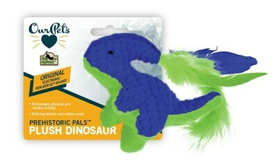 Our Pets Prehistoric Pals Dinosaur Toy