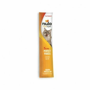 Nulo Perfect Purees  Chicken Treat Tube