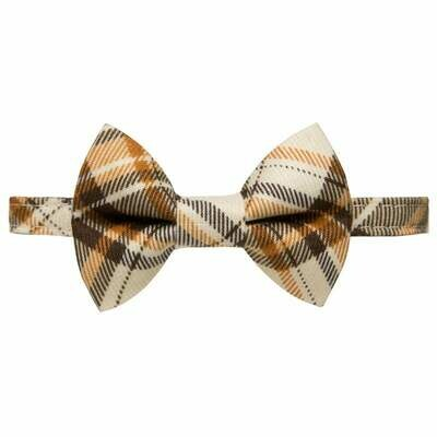 The Favorite Uncle Collar + Bow Tie Set