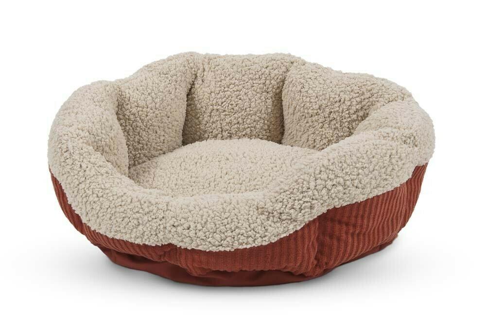 Aspen Self Warming Cat Bed 19in